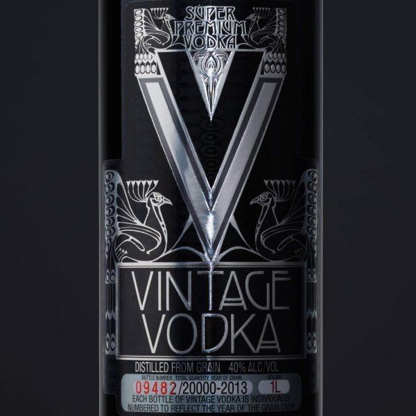 Vintage Vodka 1,0 L